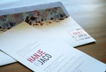 Paper Crafts & Stationary / by Jennifer {Fab Fatale}