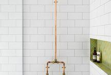 Bathroom Remodel / by Rochelle Aiken