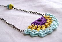 Craft: Crochet: Accessories / by Lisa Black