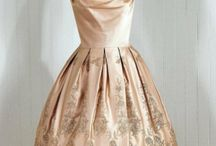 Vintage dress I LOVE / by Wholesale Vintage Clothing