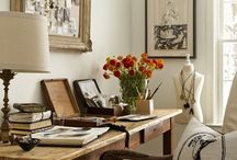 Ideas_Home Office / by Kimberly Cutberth