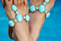 Shoes / by Mindi Hepburn
