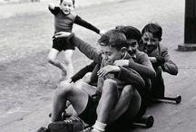 jeux d'enfants / by NADIA Tirillini