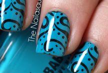 Nails / by Erin Pemberton