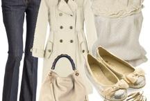 clothing ideas / by Amy Huntley (TheIdeaRoom.net)
