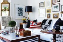 living rooms / by Colourful Life