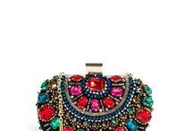 Chic Handbags / by Alissa Wilson