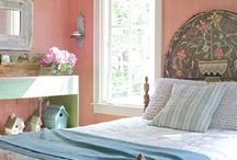 My bedroom redo? / by Cynthia Johnston