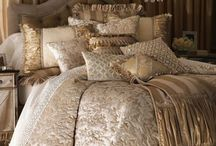 For the Home: Bedroom Ideas / by Carrie Sullivan-Pierson