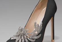 Dream Shoes / by Jennifer Dyer