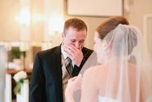 we re getting married / by MELISSA HIGGINS