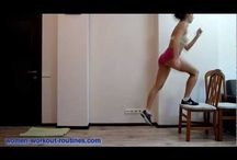 WORKOUT / by Amy Roth Coughlin