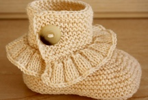 future grandbebe knits and crochets / by Jodi Lalock Witzig