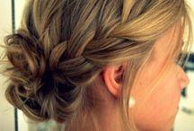 hair / by Julie Anne