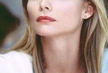 Michelle Pfeiffer / by Jessica Tokarz