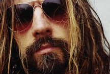 Rob zombie / by Liz Steelman