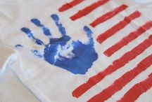4th of July bits and pieces / by Sandi Lynch