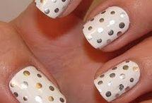 Nails. / by Rachel Schmidt