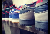 sneakers / by Luiz Paulo