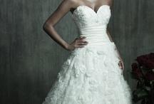 Future wedding / by Kimberly Boltin