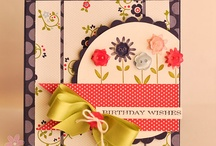 Card Inspiration / by Chelsey Smith