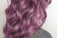 Hairstyles / by Hazel Gem