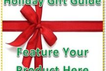 MG 2013 Holiday Gift Guide / Find all of the best Gifts for this Holiday Season! / by Dawn BloggingMomOf4