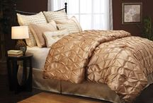 king size bedding / by Kristen Todd