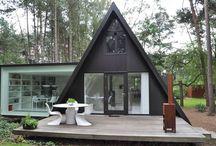 Cabins etc / by Ben Gannon