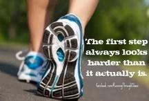 Motivational / by Kimberly Calhoun