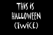 Everything: Halloween / by Cassandra Byers