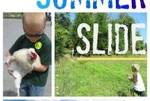 Summer Inspirations / by Sadlier School