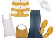 My Style / by Jennifer Robison Eckert