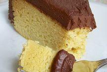 C A K E......cake...cakes / by MaryJean Skow