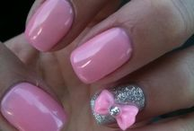 Makeup & Nails / hair_beauty / by Nickie Barajas