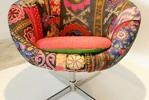 furniture/luggage / by Tiffany Overton