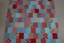 Quilts, love them / by Sabrina and Todd Farber