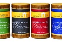 Elmwood Inn Fine Teas / by Elmwood Teas
