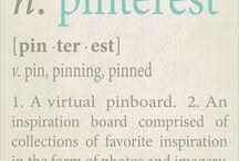 Pinterest / by Sarah Larsson Bernhardt