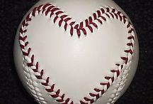 Baseball / by Char Miller