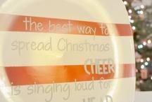 Navidad  / by Susanna Tippett