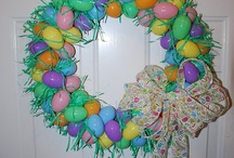 Easter / by Christina Peasley