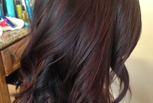 Hair / by Michelle Johnson