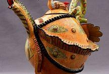 Ceramics / by Michele Thomas