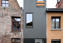 Architecture / by Alice Stuan