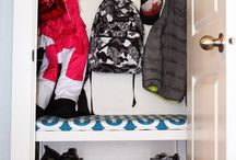 {HOME} LAUNDRY/MUD ROOM / by Daneal Larkin