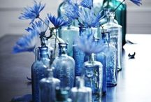 Tablescapes / by Not 2 Shabbey