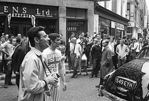 Carnaby Street London / Carnaby Street London 1960s pics / by 1960s Fashion
