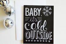 Chalk board sayings / by Jenny Koehn
