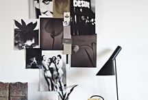 Small Bedroom Decor  / by Abbey Rosete